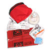 Rescue Pack Defibtech Lifeline VIEW/ECG/PRO AED
