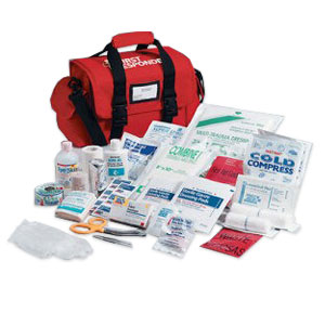 First Responder Essentials