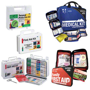 Emergency Medical Supplies and Kits | AED Superstore