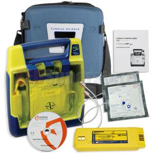 cardiac science powerheart aed g3 manual