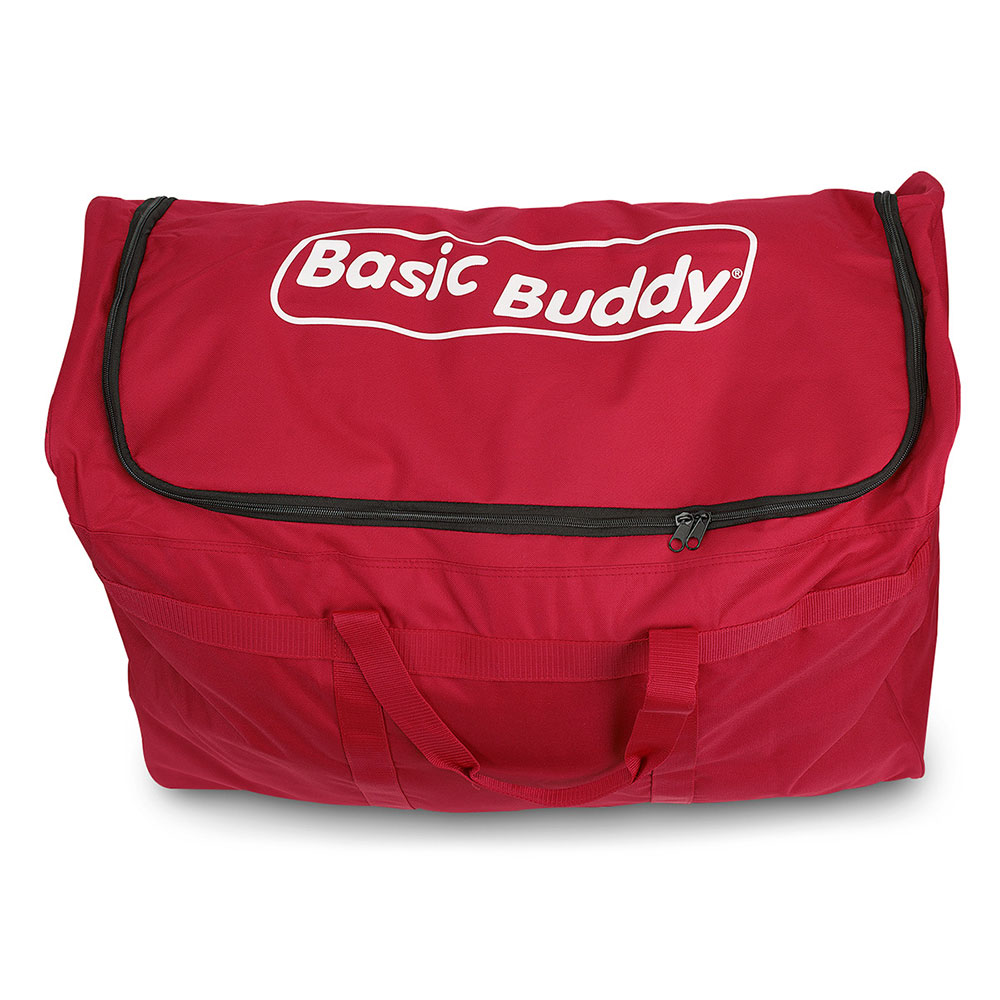 Life/form® Basic Buddy Carry Bag ONLY for 5 Manikins
