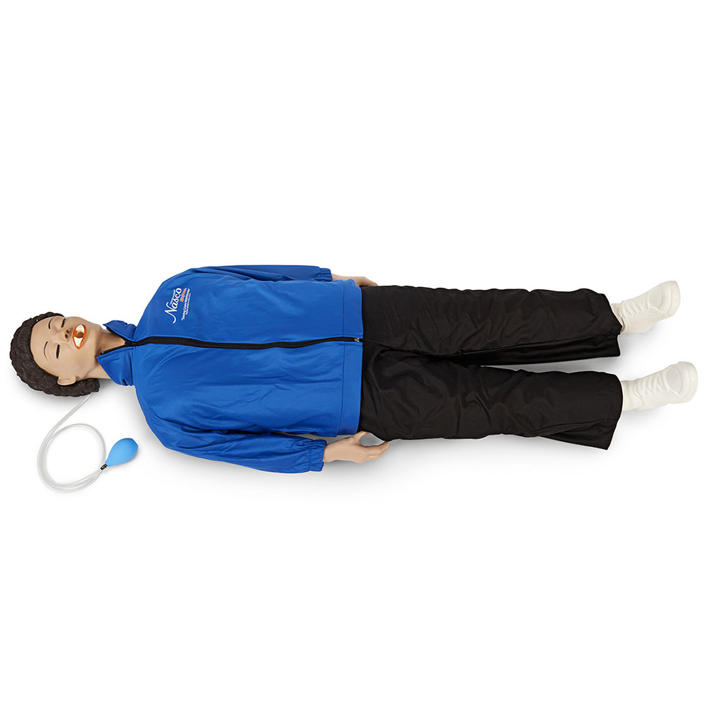 Life/form® Basic CPARLENE Full Manikin