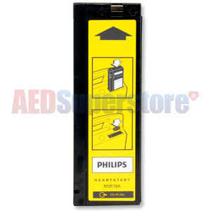 M A Philipshsbattery X on Lead Acid Battery Monitor
