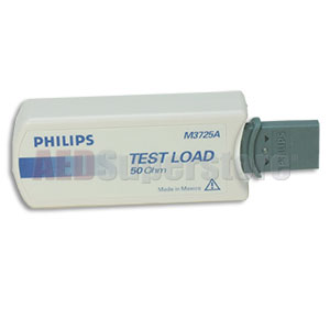 Test Load for Philips HeartStart MRx/XL Monitor/Defibrillators