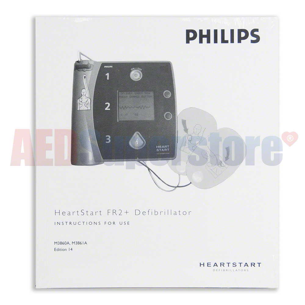 Philips FR2+ Owner's Manual