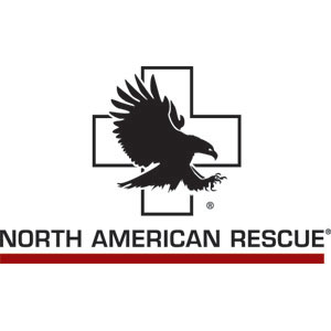 North American Rescue Bleeding Control Kits