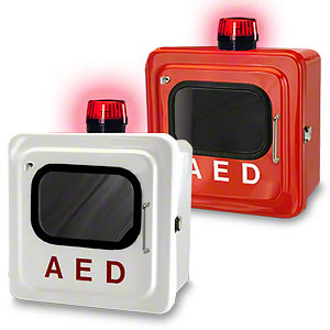 Outdoor AED Cabinets