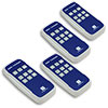 Remote Controls for the Original Prestan Professional AED Trainer (4-pack)