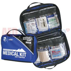 Mountain Series Day Tripper Medical Kit by Adventure Medical Kits