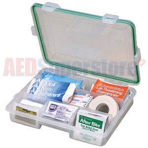 Marine Series Marine 100 Medical Kit by Adventure Medical Kits