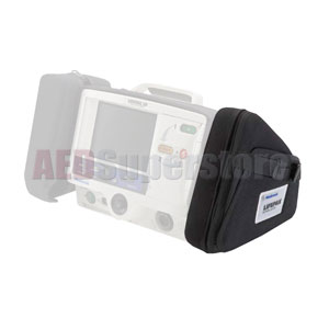 Physio-Control LIFEPAK® 20 Right Side Accessory Pouch