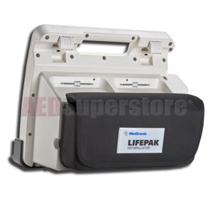 Physio-Control LIFEPAK® 12 Back Pouch