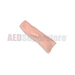 Simulaids IV Trainer Replacement Arm Skin