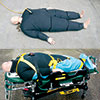 Simulaids Bariatric Rescue Suit