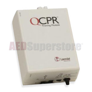 Laerdal Q-CPR Training Module