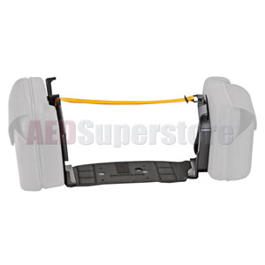 Physio-Control LIFEPAK® 12 Carry Case Base and Side Supports Replacement
