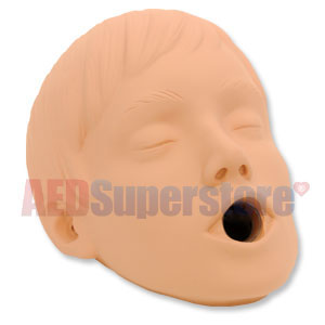 Simulaids Economy Sani-Man Replacement Head