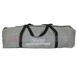 Simulaids Single Sani-Baby/Child Carry Bag