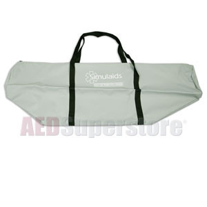 Simulaids Adolescent Manikin Carry/Storage Bag