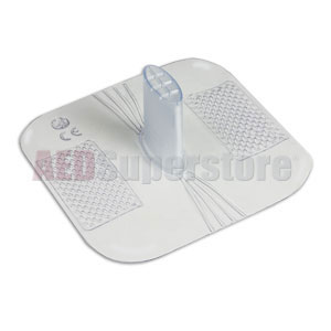 CPR Microshield in Polybag by Microtek Medical