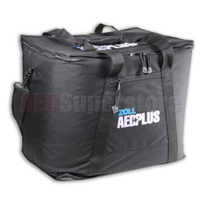 ZOLL® Carry Bag for AED Plus Demo Kit