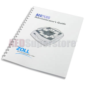 ZOLL® AED Plus® Operator Manual Administration Guide