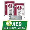 Philips HeartStart Forerunner AED Refresh Pack