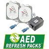 Philips HeartStart FR3 AED Refresh Pack
