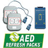 Philips HeartStart FRx AED Refresh Pack