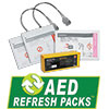 Physio-Control LIFEPAK 500 AED Refresh Pack