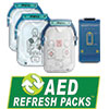 Philips HeartStart Onsite AED Refresh Pack
