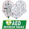 Heartsine samaritan PAD AED Refresh Pack