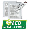 Welch Allyn AED 10 AED Refresh Pack