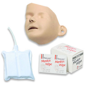CPR Manikin Accessories