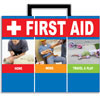 ECSI Classroom Training for First Aid (Adult)