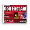 FAO 18 Piece Golf Kit w/Mini Plastic Case