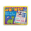FAO Ow-Wee First Aid Kit - 29 Piece Kit w/Mini Plastic Case