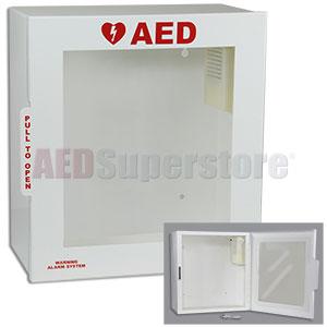 HeartSine® samaritan® PAD Wall Cabinet
