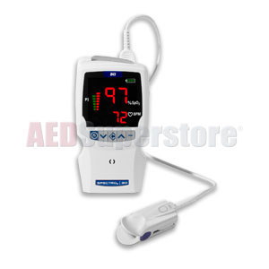 SPECTRO2™ 30 Pulse Oximeter Hand-Held by BCI Smiths Medical