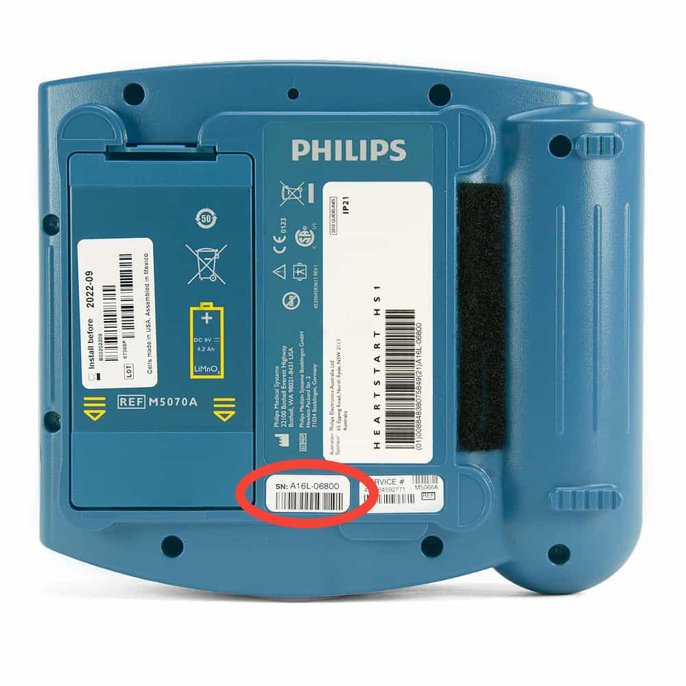 Philips AED Recall Notification | AED Superstore
