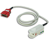SpO2 Rainbow DCI Pediatric Reusable Patient Cable/Sensor for ZOLL ALS Monitors / Defibrillators