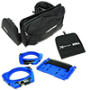 Xtreme Pack II Carry Case for ZOLL M Series Defibrillators