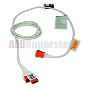 OneStep Cable for ZOLL M Series Defibrillators.