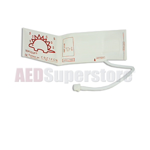 Neonatal Disposable Cuffs (package of 10) for ZOLL M Series CCT Defibrillators