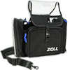 Rugged SoftPack Carry Case for ZOLL E Series Defibrillators