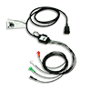 Limb Lead Patient Cable for 12-Lead ECG for ZOLL E & M Series Defibrillators