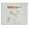 Replacement Training CPR Stat-padz Adhesives (package of 8)