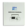Service Manual, English for ZOLL M Series Defibrillators