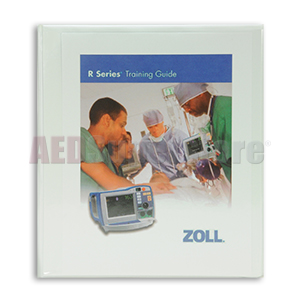 r series als defibrillator manual