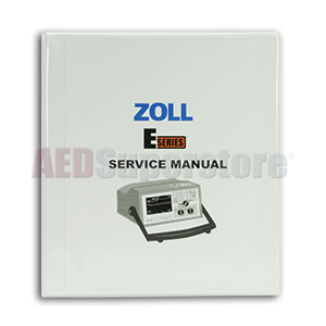 service manual english for zoll e series defibrillators aed rh aedsuperstore com zoll service manual m series zoll x series service manual